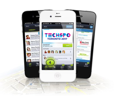 TECHSPO Sydney Mobile App