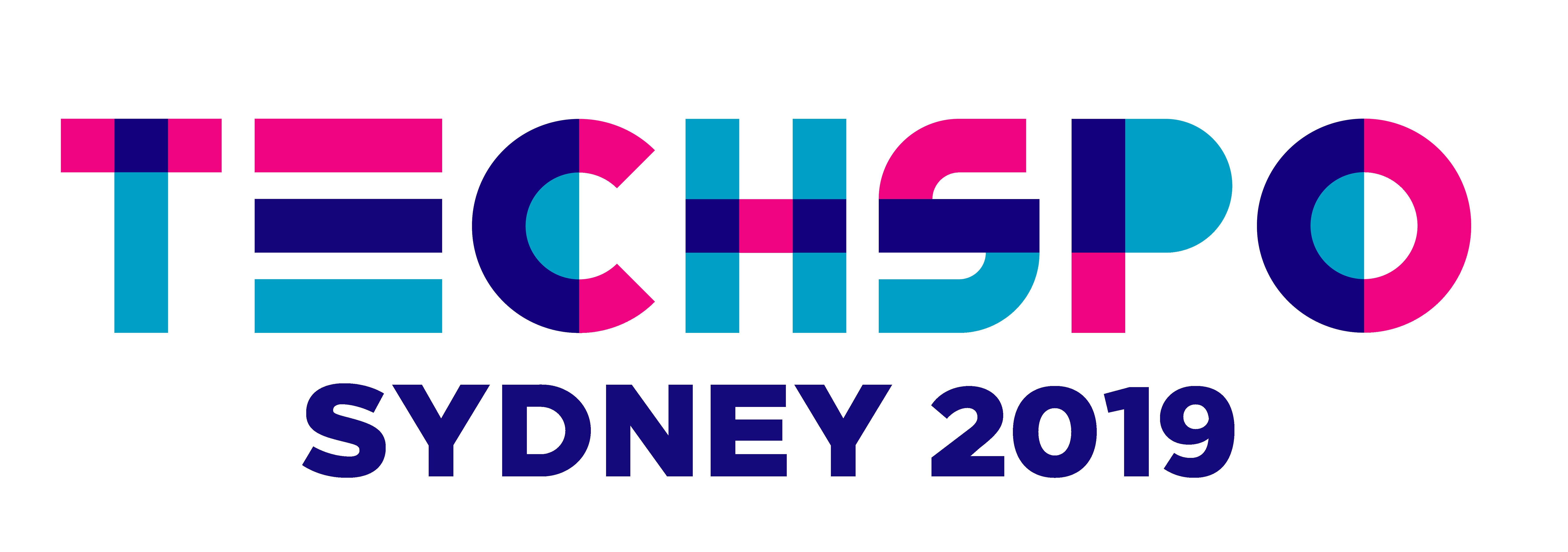 TECHSPO Sydney 2019